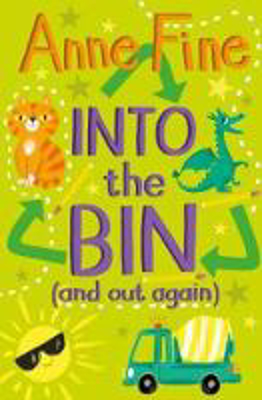 Picture of Into the Bin