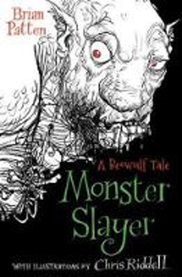 Picture of Monster Slayer: A Beowulf Tale