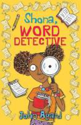 Picture of Shona, Word Detective