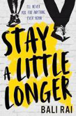 Picture of Stay A Little Longer