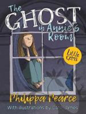 Picture of The Ghost in Annie's Room