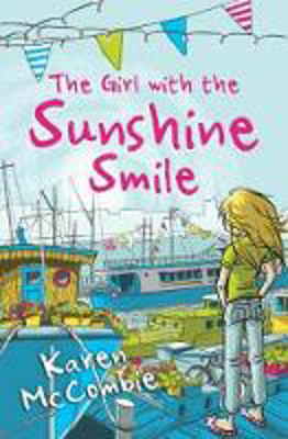 Picture of The Girl with the Sunshine Smile