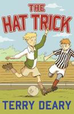 Picture of The Hat Trick