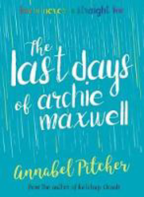 Picture of The Last Days of Archie Maxwell