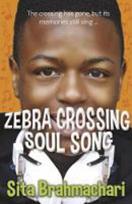 Picture of Zebra Crossing Soul Song