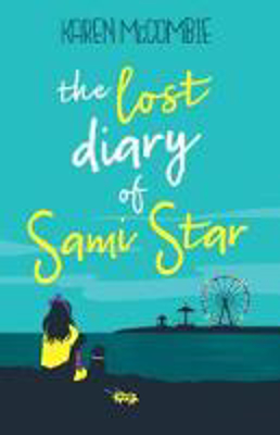 Picture of The Lost Diary of Sami Star