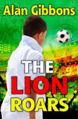 Picture of The Lion Roars