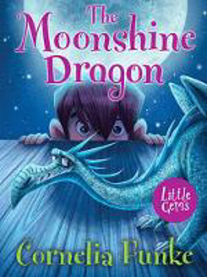 Picture of The Moonshine Dragon