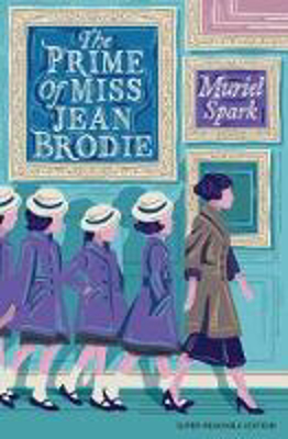 Picture of The Prime of Miss Jean Brodie: Dyslexia Friendly edition