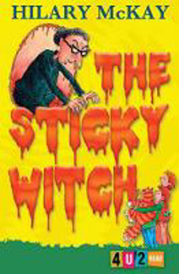 Picture of The Sticky Witch