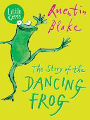 Picture of The Story of the Dancing Frog
