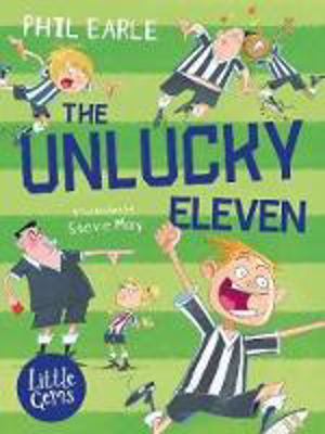 Picture of The Unlucky Eleven