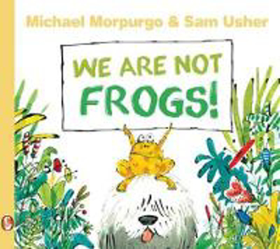 Picture of We Are Not Frogs!