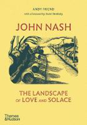Picture of John Nash: The Landscape of Love and Solace