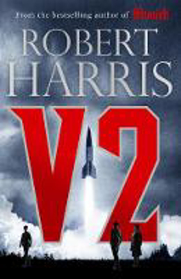 Picture of V2: the Sunday Times bestselling World War II thriller