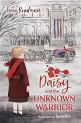 Picture of Daisy and the Unknown Warrior