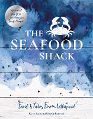 Picture of The Seafood Shack: Food & Tales from Ullapool