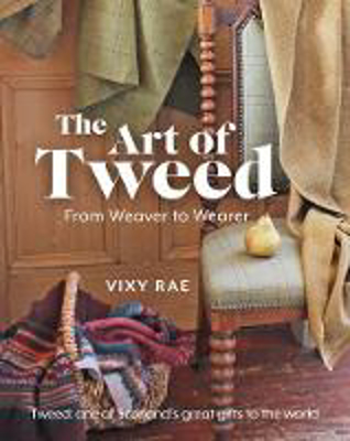 Picture of The Art of Tweed