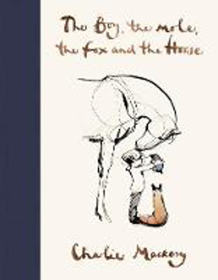 Picture of The Boy, The Mole, The Fox and The Horse