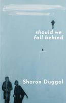 Picture of SHOULD WE FALL BEHIND