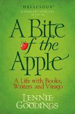 Picture of A Bite of the Apple: A Life with Books, Writers and Virago