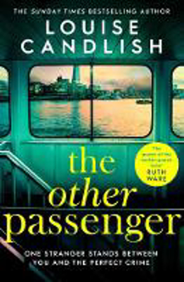 Picture of The Other Passenger: The bestselling Richard & Judy Book Club pick - an instant classic!