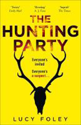Picture of The Hunting Party