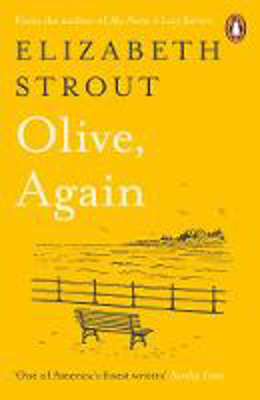Picture of Olive, Again: New novel by the author of the Pulitzer Prize-winning Olive Kitteridge
