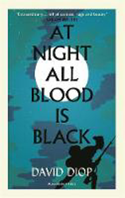 Picture of At Night All Blood is Black