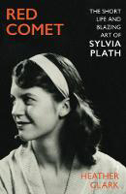Picture of Red Comet: The Short Life and Blazing Art of Sylvia Plath
