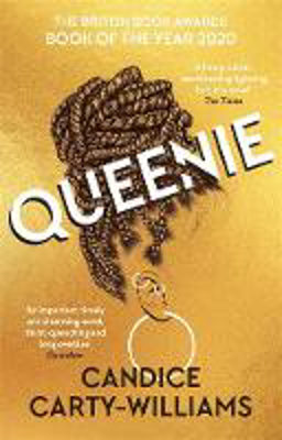 Picture of Queenie: British Book Awards Book of the Year
