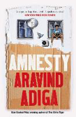 Picture of Amnesty