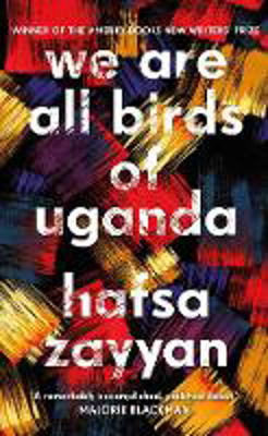 Picture of We Are All Birds of Uganda