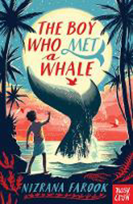 Picture of The Boy Who Met a Whale