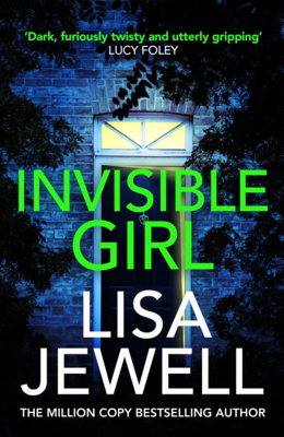 Picture of Invisible Girl