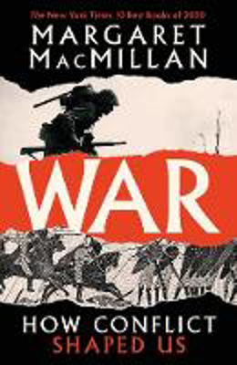 Picture of War: How Conflict Shaped Us