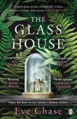 Picture of The Glass House: The spellbinding Richard and Judy pick and Sunday Times bestseller