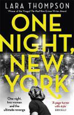 Picture of One Night, New York