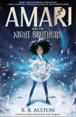 Picture of Amari and the Night Brothers