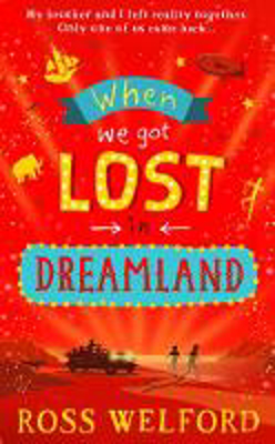 Picture of When We Got Lost In Dreamland