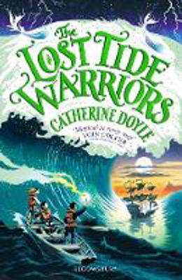 Picture of The Lost Tide Warriors: Storm Keeper Trilogy 2