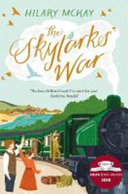 Picture of The Skylarks' War