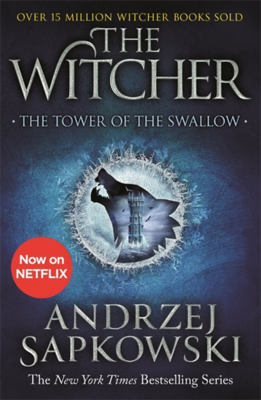 Picture of The Tower of the Swallow: Witcher 4 - Now a major Netflix show