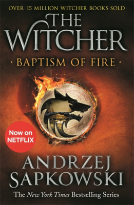 Picture of Baptism of Fire: Witcher 3 - Now a major Netflix show