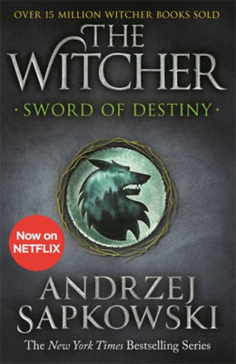 Picture of Sword of Destiny: Tales of the Witcher - Now a major Netflix show