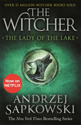 Picture of The Lady of the Lake: Witcher 5 - Now a major Netflix show
