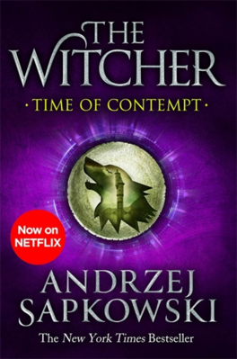 Picture of Time of Contempt: Witcher 2 - Now a major Netflix show