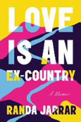 Picture of Love is an Ex-Country