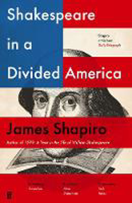 Picture of Shakespeare in a Divided America