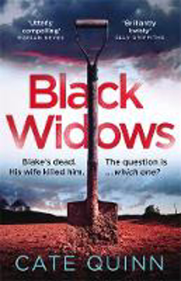 Picture of Black Widows: An Observer Crime Pick of the Month